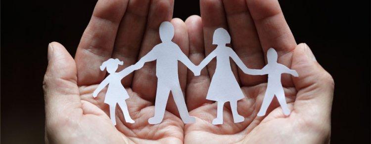 Aile İçinde Yaşanan Sorunlar için Aile Terapisi