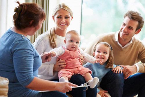 Aile ve Çift Terapisi