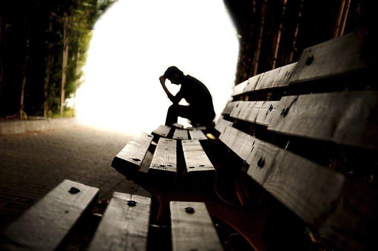 Depresyonda Olup Olmadığımı Anlayabilir Miyim?