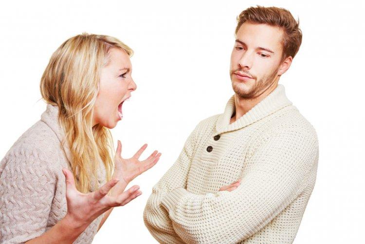 Evlilikte İletişim Problemleri